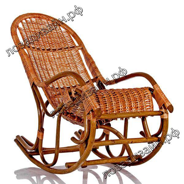 Кресло качалка Усмань - фото1