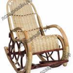 Кресло качалка Калитва - фото3