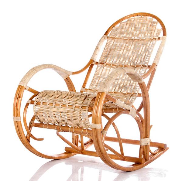 Кресло качалка Красавица