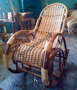 Кресло качалка Сармат