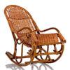 Кресло-качалка усмань вид слева