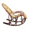 Кресло-качалка усмань вид с боку