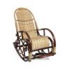 Кресло качалка ведуга фото 3