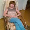 Кресло качалка ведуга фото с девушкой