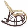 Кресло-качалка Красавица фото 3