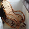 Кресло-качалка Калитва на балконе