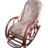 Подушка для кресла качалки ведуга
