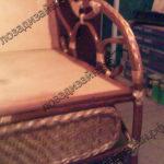 плетеный диван фото3