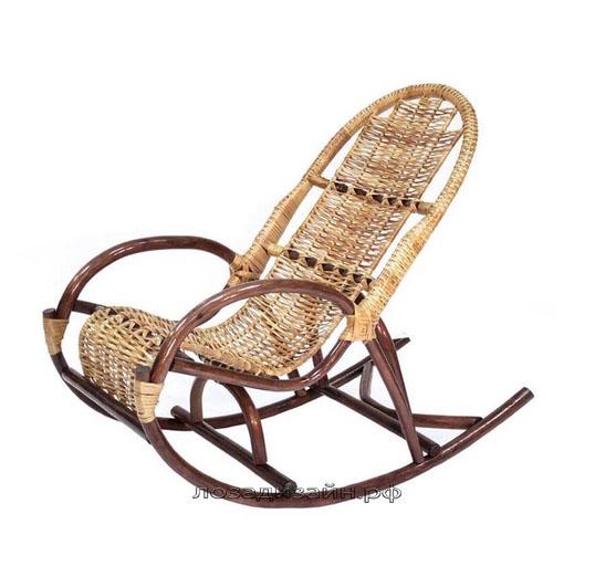 Кресло-качалка Усмань детская