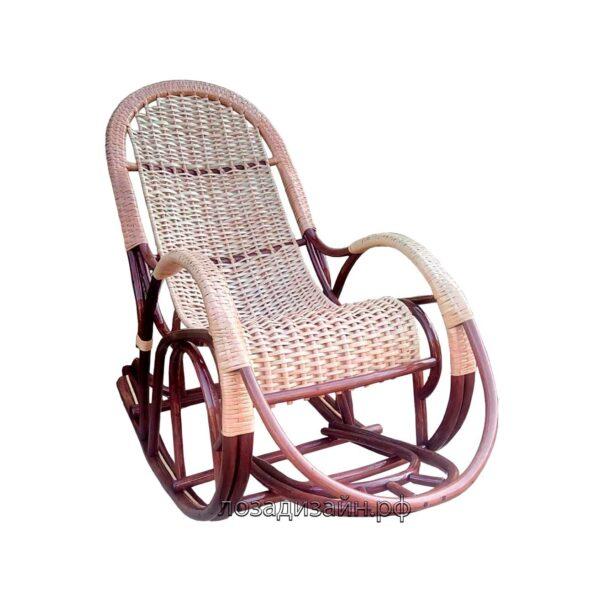 Кресло качалка Сармат Люкс